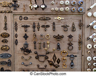 Big selection of cabinets knobs - Big selection of DIY...