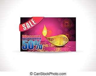 abstract golden diwali discount car - abstract diwali...