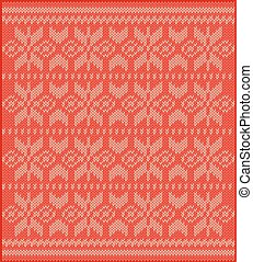 sweater texture vector background,