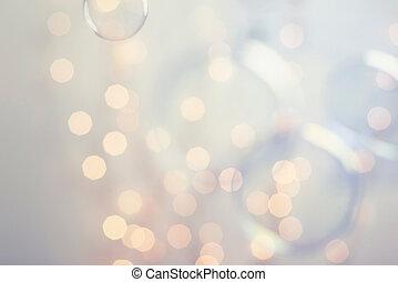 Bubble03 - Seifenblasen