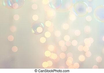 Bubble01 - Seifenblasen