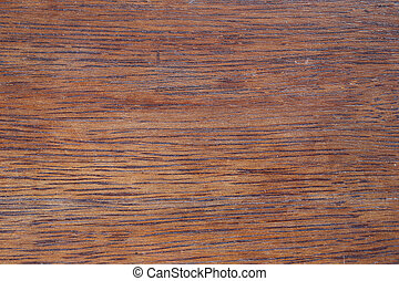 Surface of old hardwood.