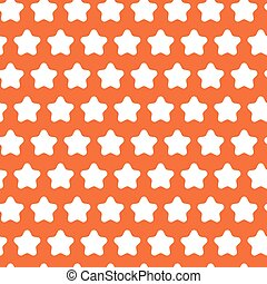 Abstract geometric star seamless pattern. Vector illustration