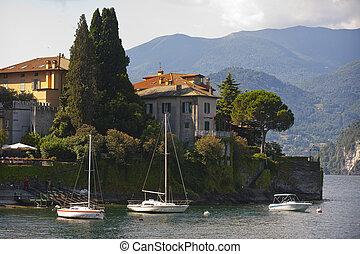 Varenna, Lake Como - Como Lake Photography: Varenna on Como...