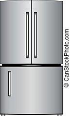 Refrigerator - Domestic Refrigerator