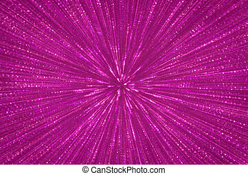 purple glitter explosion lights abstract background - purple...