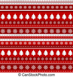 Christmas background decorative pattern for textile,...