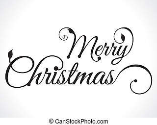 merry christmas text background - merry Christmas text...