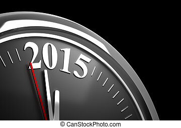 Last Minutes to 2015