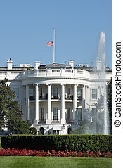 White House - White House 1600 Pennsylvania Ave , Washington...