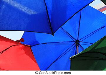 paraguas,