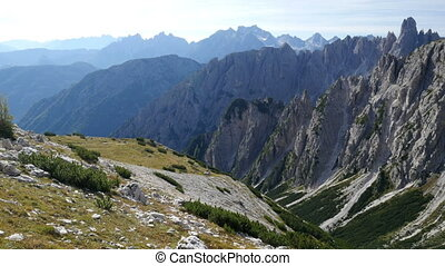 pan dolomites alps 11496