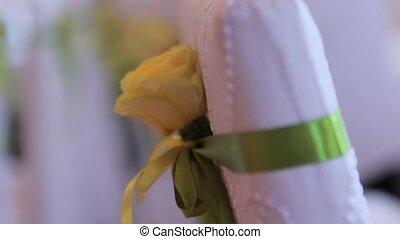Beautiful decoration on wedding - beautiful weddings...