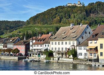 Stein am Rhein, Switzerland