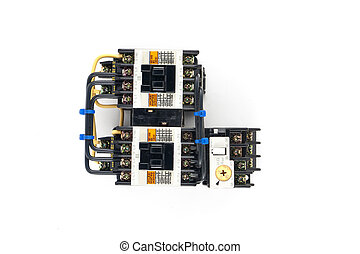 Magnetic Contactors