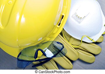 Safety Protective Equipment - Safety Protective Work...