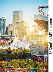 Denver Colorado Cityscape - The Best of Denver Colorado....