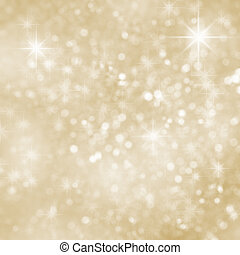Christmas shining background - Abstract shining Christmas...