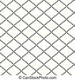 vector seamless pattern geometric tiles rhombus - vector...