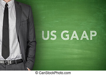 US Gaap on blackboard - Generally accepted accounting...