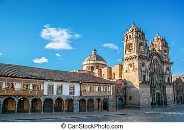Church and Colonial Architecture - Colonial architecture and...