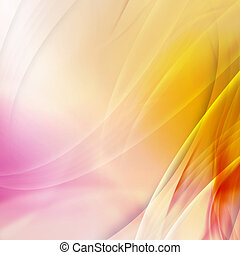 elegant abstract background with cross lines