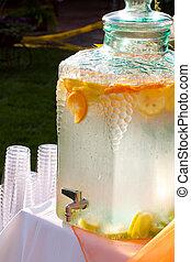 Water Jar Detail