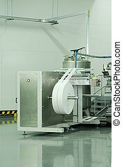 wet wipes production - sterile wet wipes production in...