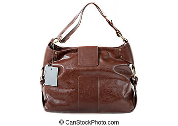 Luxury Hand Bag / Purse - High Class Womens Leather Hand Bag...