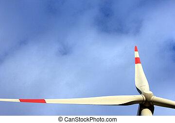 Windturbine - Wind Power