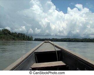 Rio Napo River