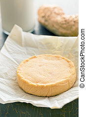 round of cheese