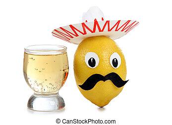 Alcohol, de, México,