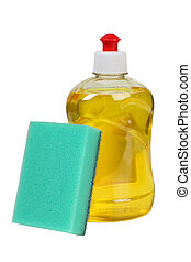Cleaning chemical - Protective and cleaning products on...