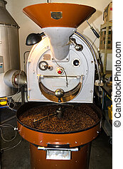 coffee roasting - coffee roaster in Vancouver, Canada