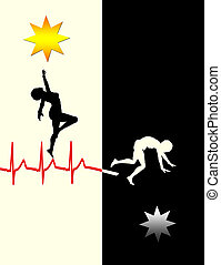 Sudden Death - Death occurring rapidly and generally...