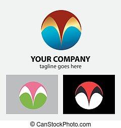 Grow logo sign
