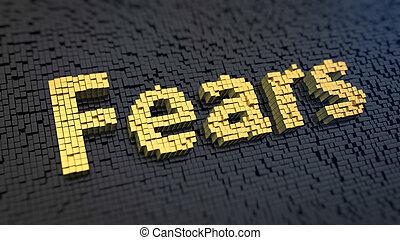 Fears cubics
