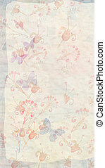 flowers - background with flowers