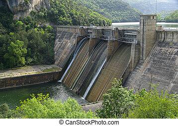 Rio Ebro Embalse de Sobron 03