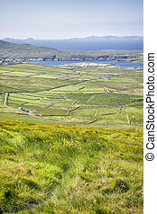 Valentia Island - An image of the beautiful Valentia Island...