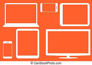 Fully responsive web site design across multiple platforms -...