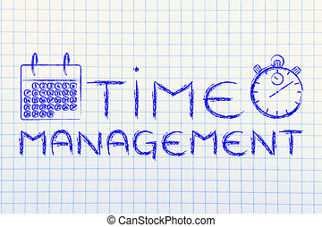 time and project management for the global business -...