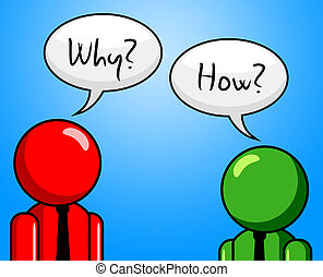Why How Shows Justification Answer And Problems - Why How...