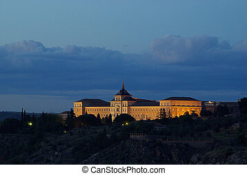 Toledo Academy 05