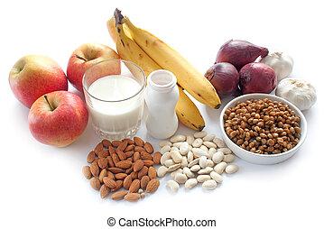 Probiotic foods diet - Probiotic (or prebiotic) rich foods...