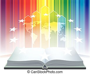 Book of world