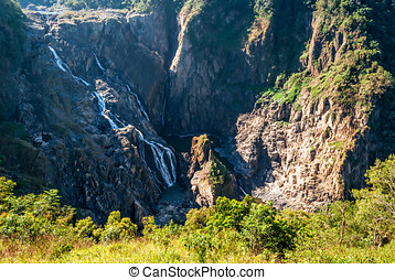 Barron Falls, Kuranda (Australia)