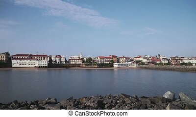 Panama City, Casco Antiguo - Tourist attractions and...