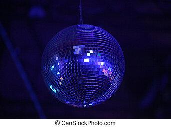 Disco Ball, disco